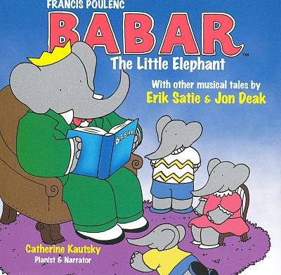 Babar - The Little Elephant